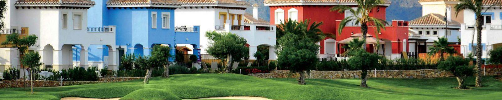 About Alhambra Villas - Estate Agents in Murcia, Spain - Alhambra Villas - Houses for Sale in Spain